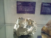 Pyrite - Fool's Gold (Anniston)