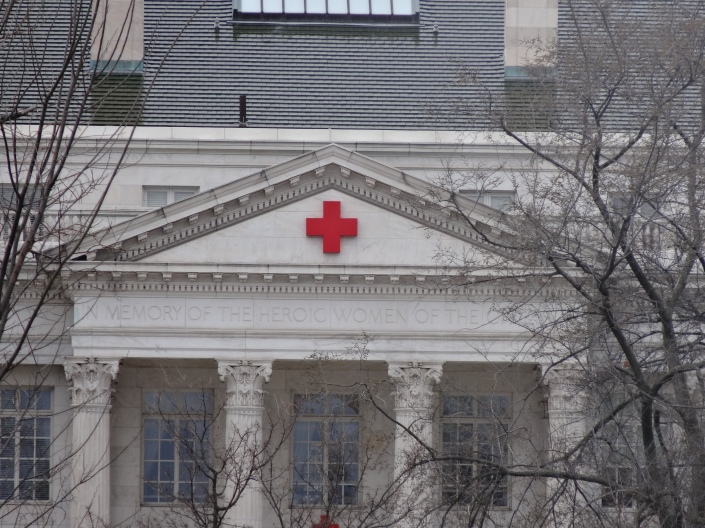American Red Cross National Headquarters