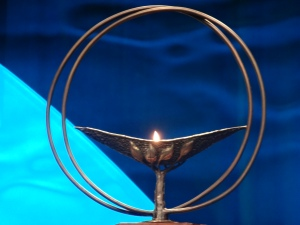 UUA GA Chalice, Kentucky International Convention Center